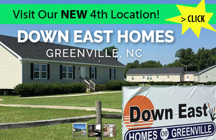 Visit Down East Homes of Greenville NC