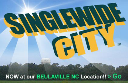 Singlewide City - Beulaville NC