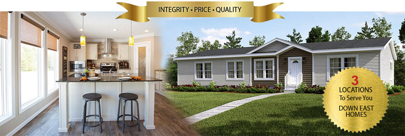 North Carolina Areas Served By Down East Realty Custom Homes