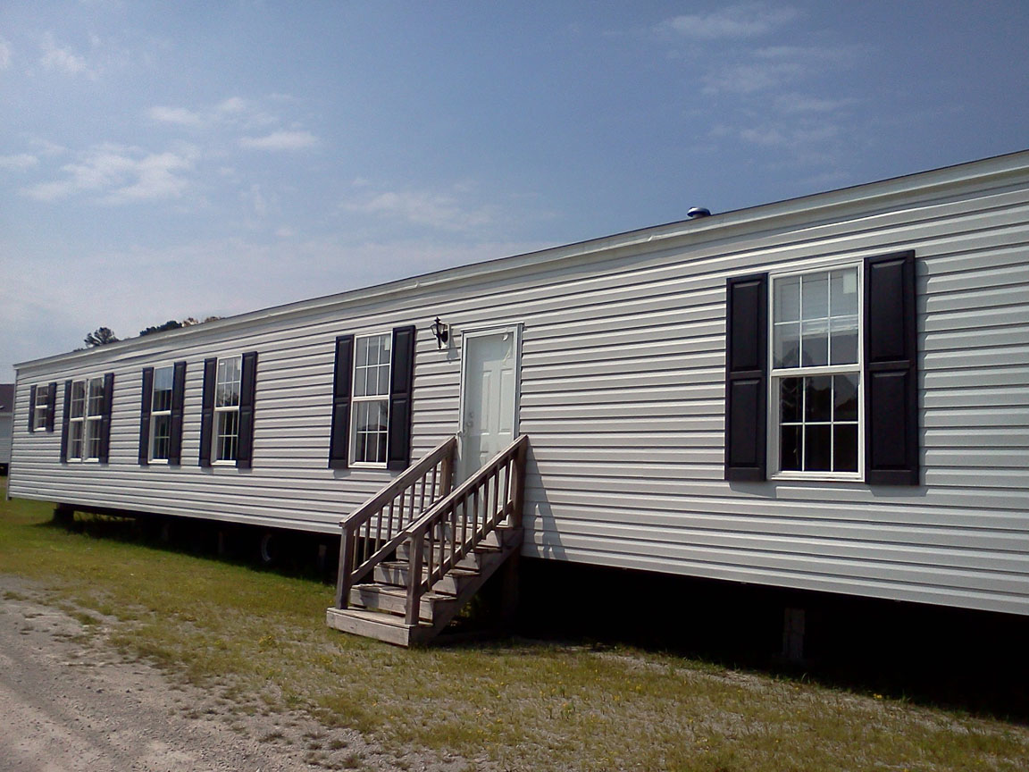 Spring fever singlewide down east realty custom homes - Manufactured homes prices solutions within reach ...