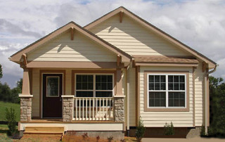 Bestselling modulars manufactured homes with prices for Narrow lot modern modular homes