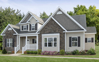 Bestselling modulars manufactured homes with prices for Cost of building a house in nc