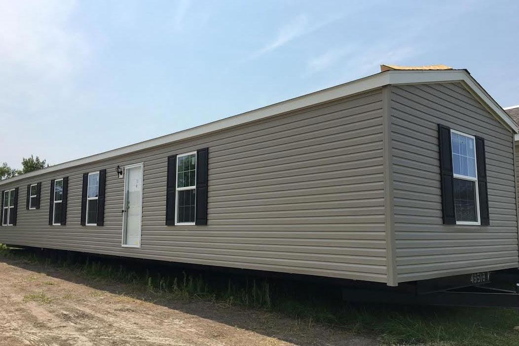 Cavalier Platinum Singlewide Down East Realty Amp Custom Homes
