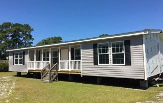 New Double Wide Mobile Homes North Carolina
