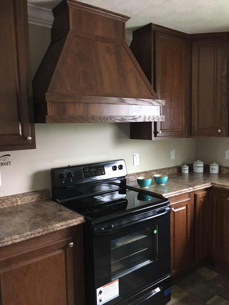 Lux Kitchen