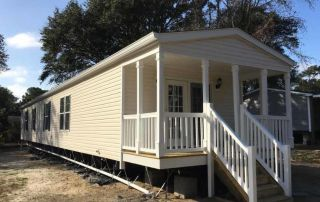 Mobile Home Prices New