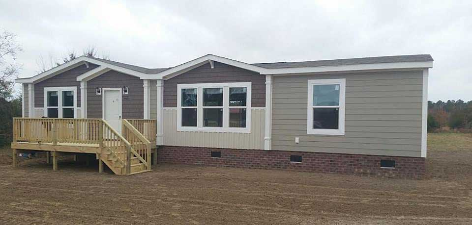 Financing Mobile Home New