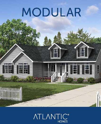Modular Home Dealer - Down East Realty & Custom Homes
