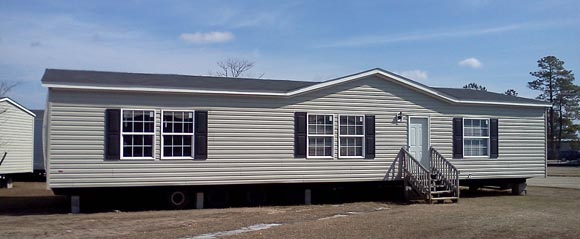 Used Manufactured Homes For Sale