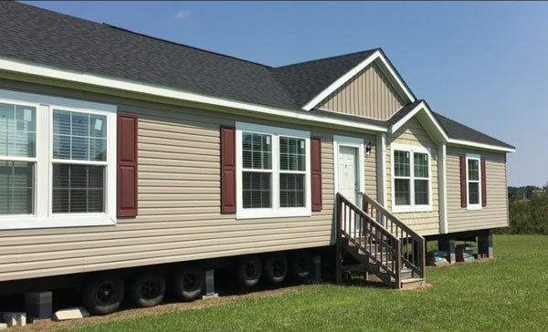 Lowest Price Intimidator 3 Bdrm For Eastern North Carolina