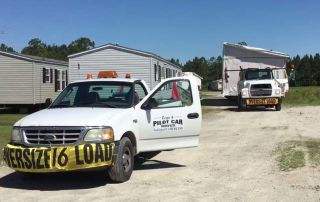 Sunburst Manufactured Home New Bern