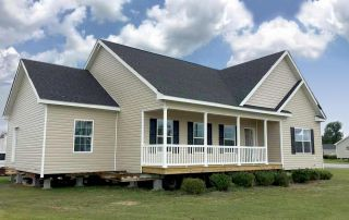 Trenton Modular - Down East Homes of Greenville NC