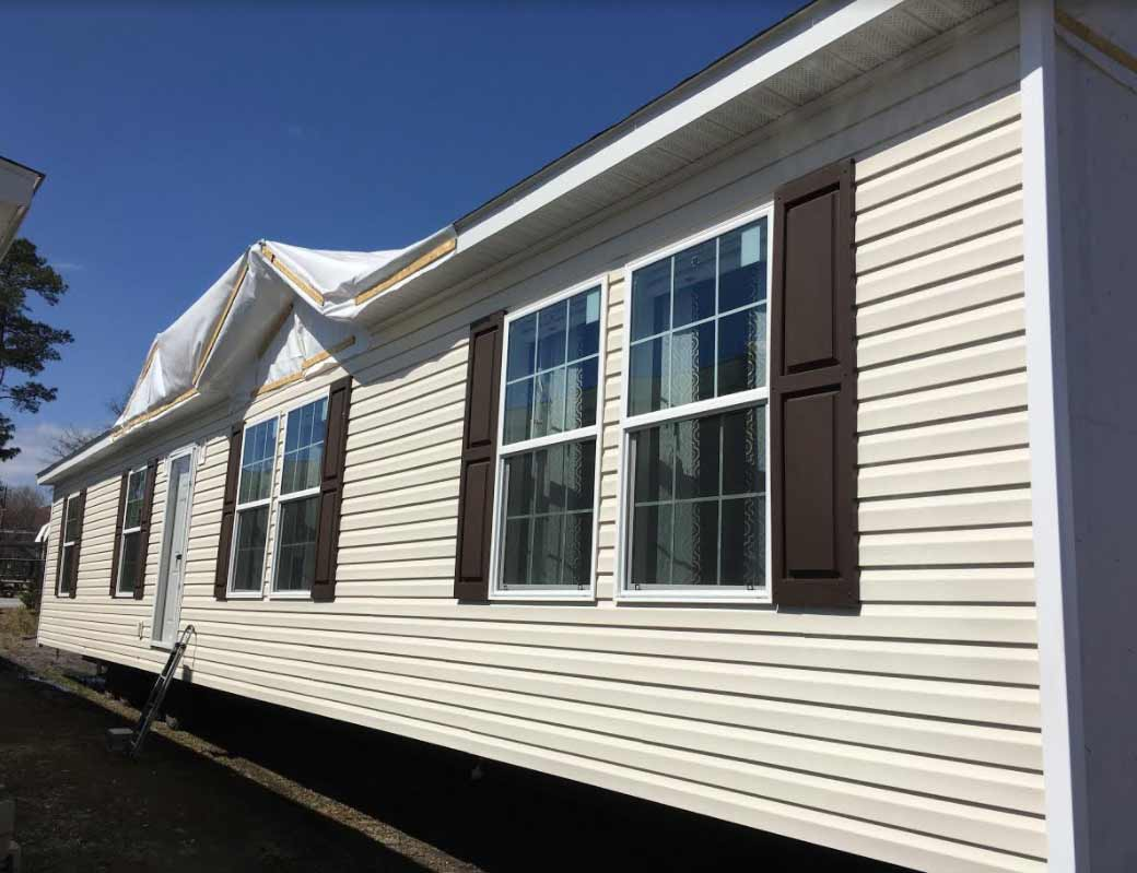 Cavalier Intimidator On Sale - Down East Homes New Bern NC