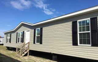 Carolinian 4 Bedroom - Down East Homes New bern