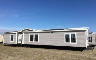 Pegasus 3 Bed - Fleetwood Homes - New Bern NC