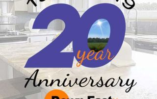 Down East Realty & Custom Homes - 20th Anniversary