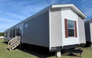 Velocity Single Wide Sale - Down East Homes NC