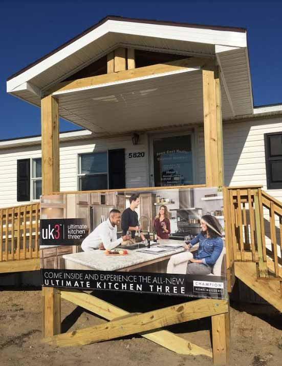 Top Modular Home Dealer in NC - Down East Homes