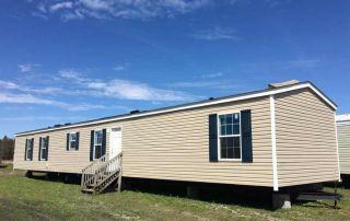 Palmetto 2702 Cavalier Homes - New Bern NC