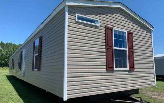 Palmetto Single Wide - Down East Realty & Custom Homes NC