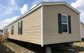 Pacesetter Single Wide on Sale - New Bern NC