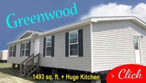 Greenwood On Sale - New Bern NC