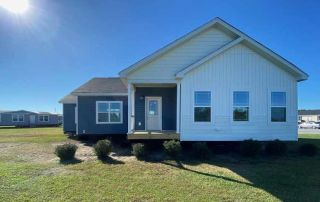 Oakmont - R-Anell Homes - New Bern NC