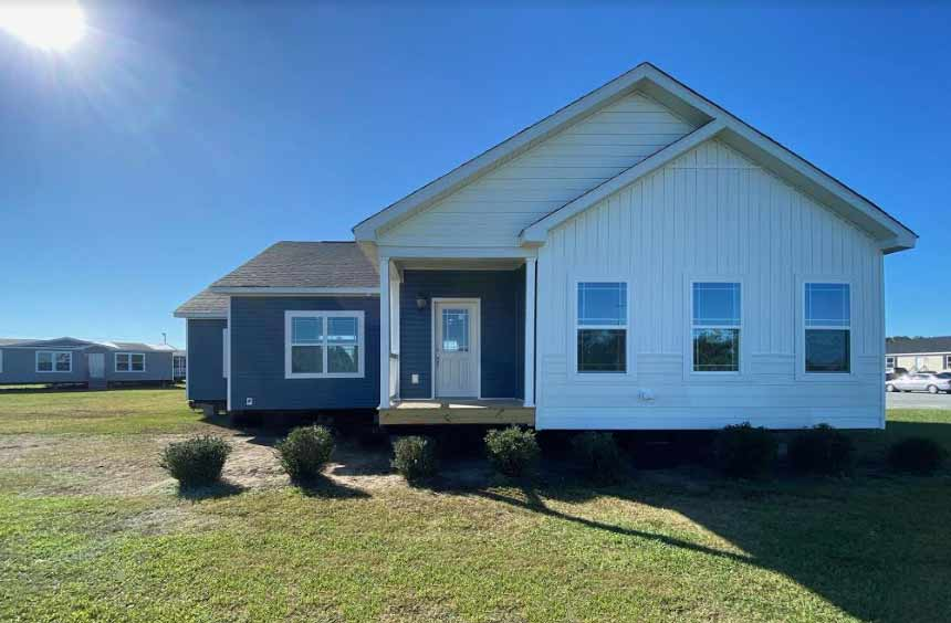 Oakmont - R-Anell Homes - New Bern NC