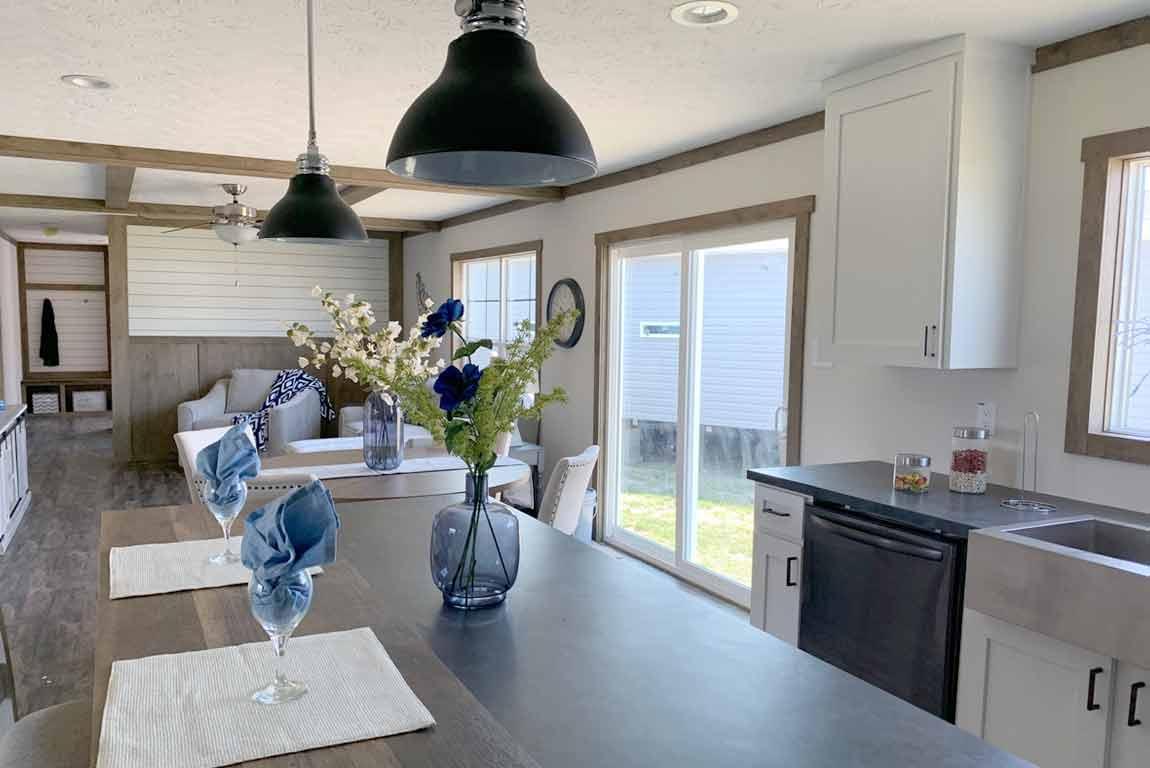 NOVA 4 Bedroom - Cavalier Homes