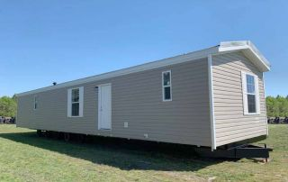 2 Bedroom Single Wide - Down East Homes - New Bern NC