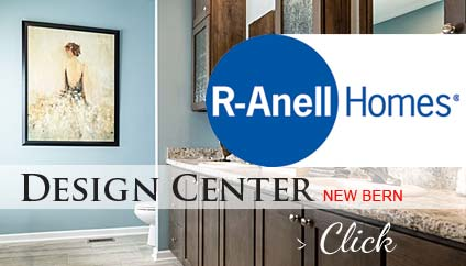 R-Anell Homes Customer Design Center - New Bern NC