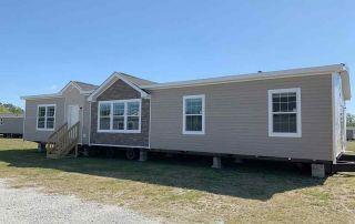 Belle Vue - Champion Homes - New Bern NC