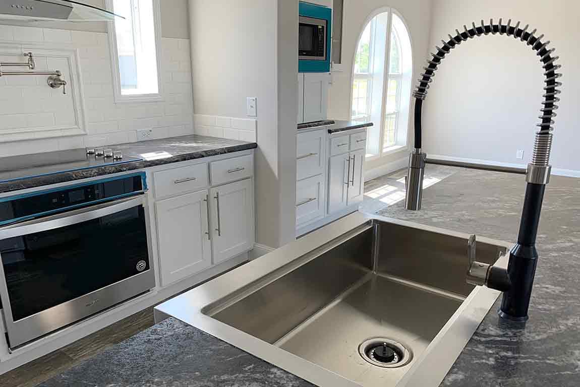 Belle Vue Champion Homes - New Bern NC
