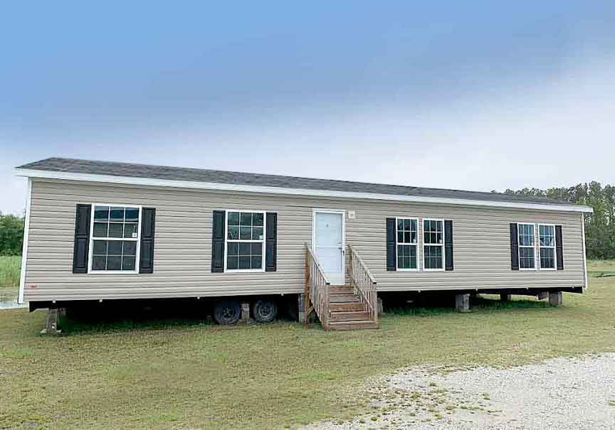 PURE Fleetwood Homes Double Wide on Sale