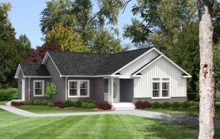 Oakmont Modular - R-Anell Homes - New Bern NC