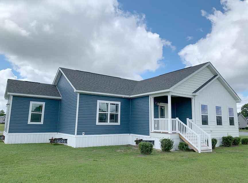 Oakmont R-Anell modular for sale - Down East Homes
