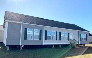 Tillary Modular - Crestline Homebuilders - New Bern NC