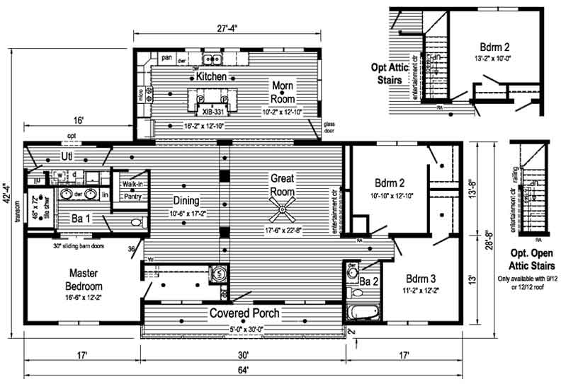 Summit Saddlewood R-Anell Homes