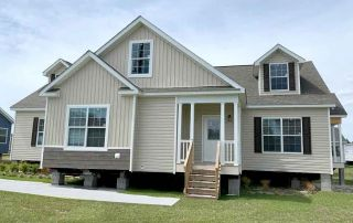Elite 3 Modular - R-Anell Homes New Bern