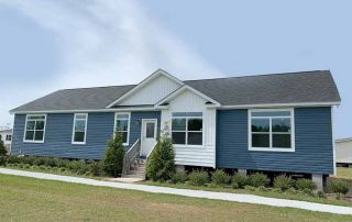 Max Supreme Modular - Down East Homes New Bern