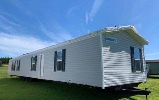 2439 Single Wide - Clayton Homes - New Bern